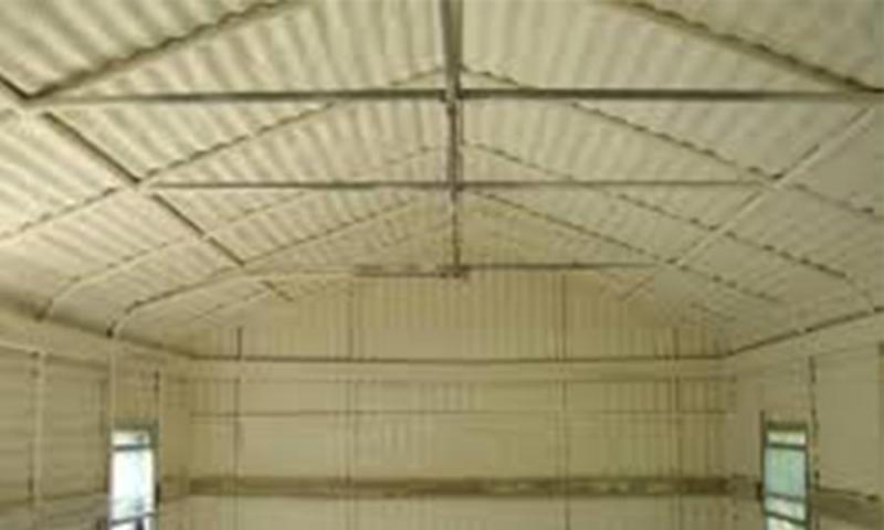Shed / Garage Insulation Insulation